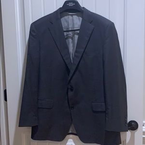Men's Samuelsohn blazer